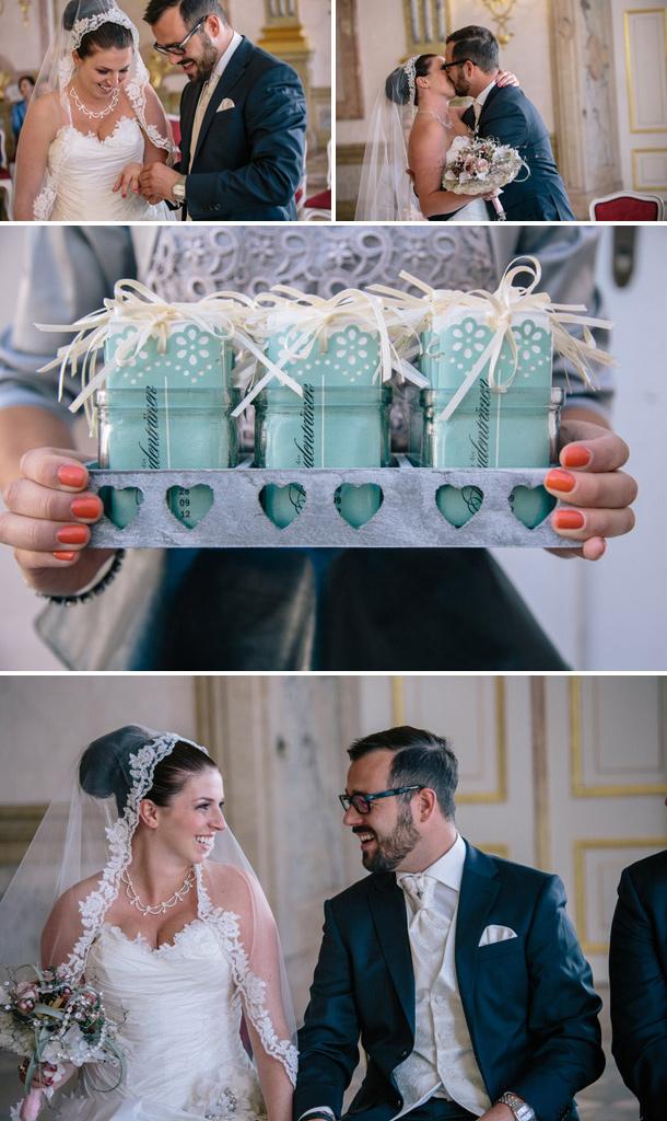 Schloss Mirabell Hochzeit von Siegrid Cain Photography