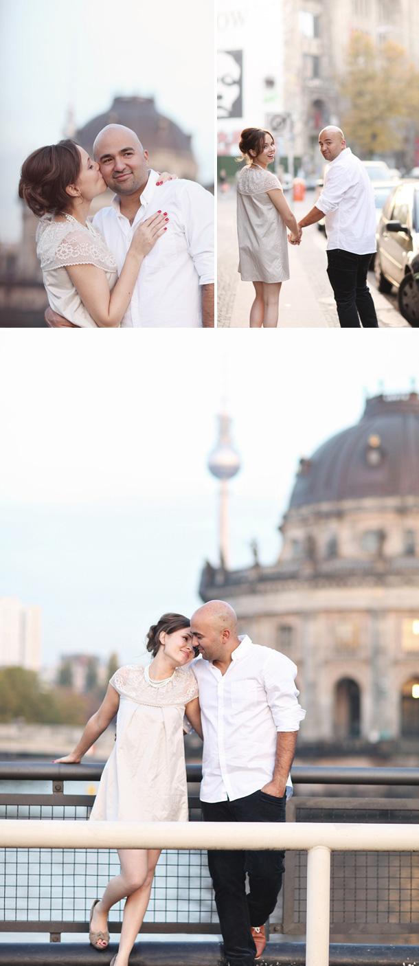 Berliner Love-Shot von Ashley Ludaescher