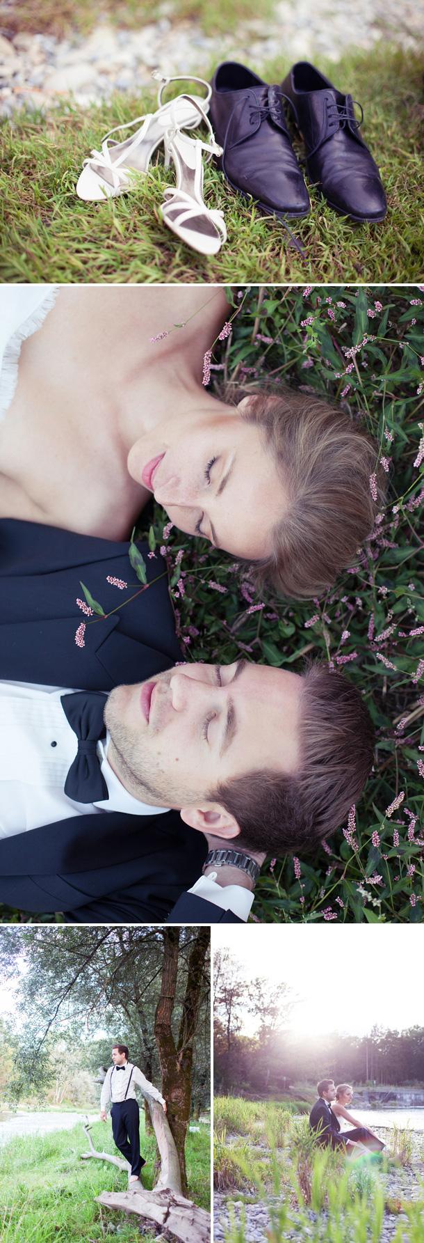 Ein romantisches After-Wedding-Erlebnis von Valentina Verdesca