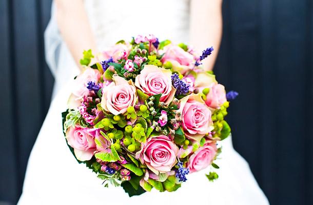 Brautstrauss Impressionen Von Marlen Mieth Hochzeitswahn Sei
