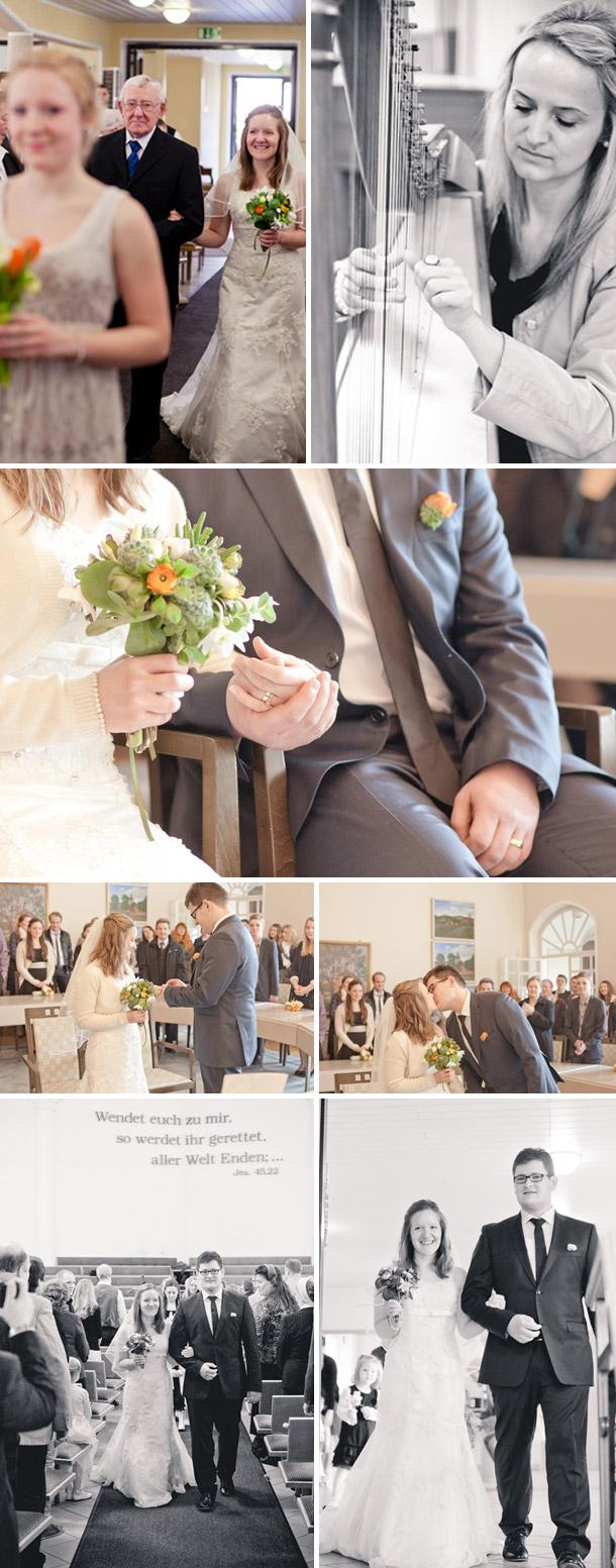 Mary und Nikos Hochzeit bei Your Story Photography