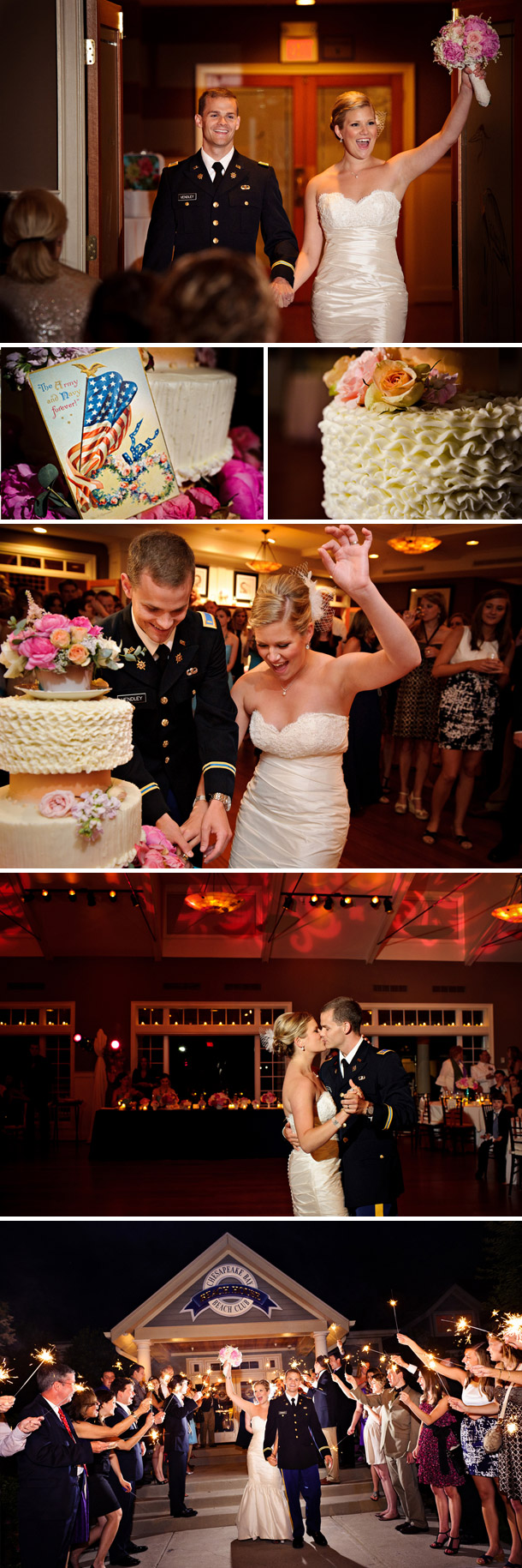Rob und Meghans Hochzeit bei Egomedia Photography