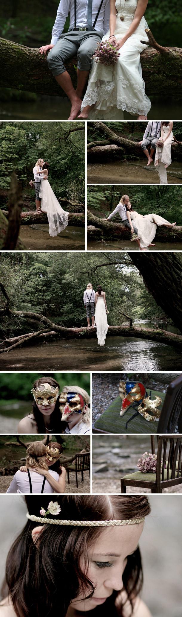 After Wedding Shooting bei Cornelia Krein Photography