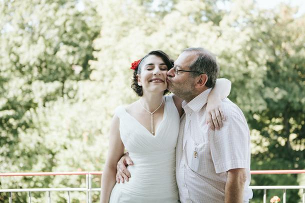 Bildschöne Hochzeitsfeier in der Alten Gärtnerei von Troistudios Photography