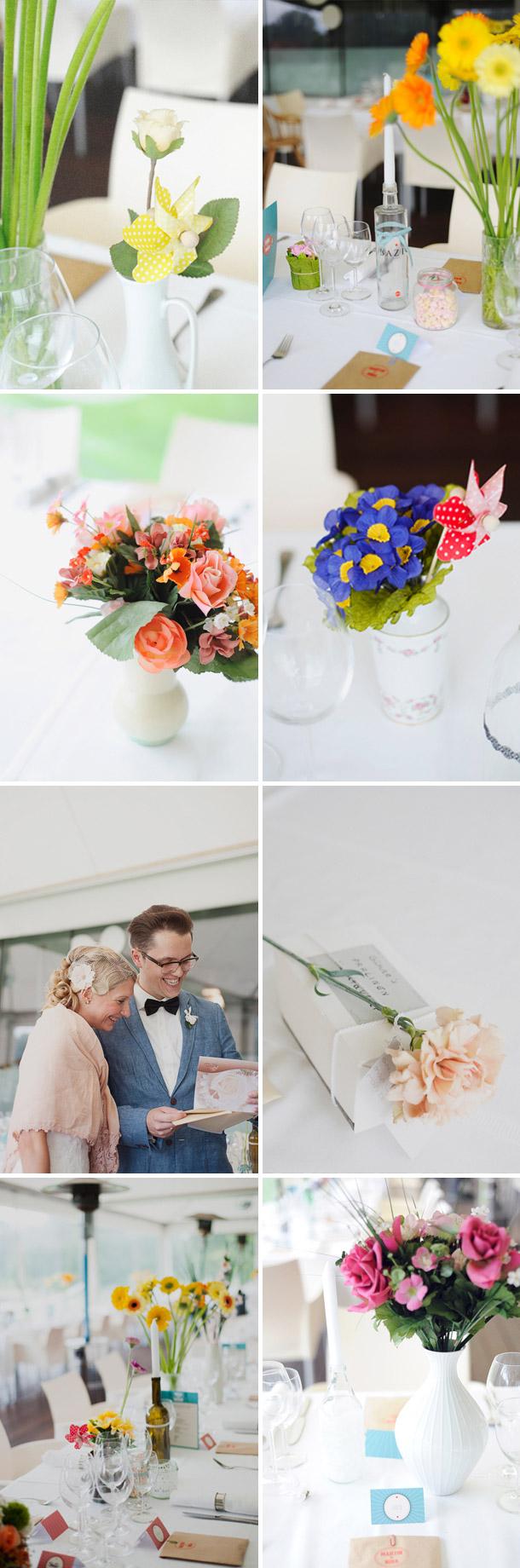 Café del Sol Hochzeit von Britta Schunck Fotografie