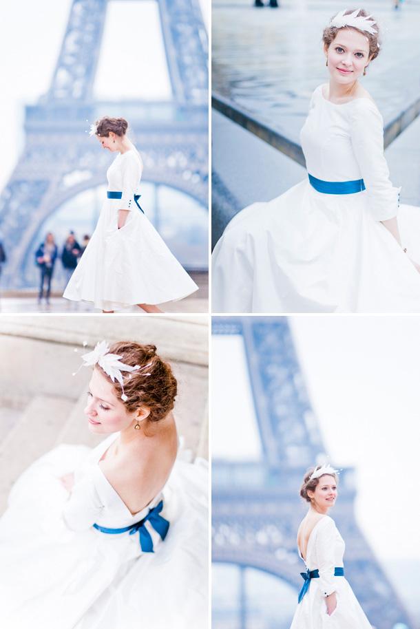 Inspirationssonntag mit noni in Paris