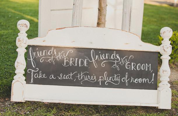 Ein vintage Hochzeitstraum von Bethany Carlson Photography
