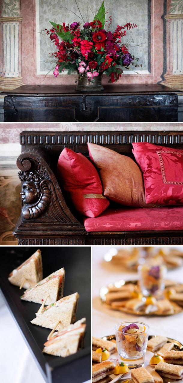 Wintertraumhochzeit von Iconclash Photography