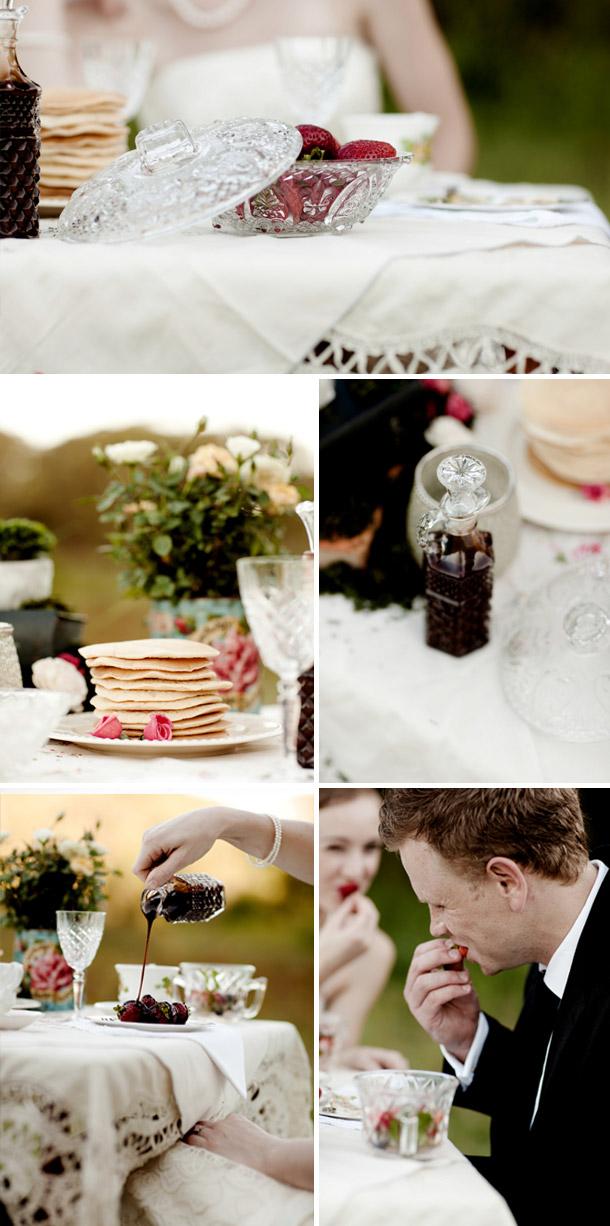 After Wedding Shooting von Paige und Patrick organisiert von Hochzeitswahn und fotografiert von Lene Photography