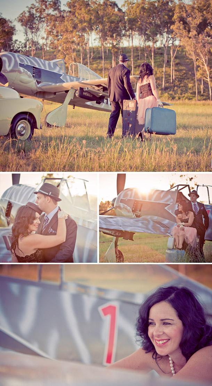 Peta und Pat verlobt von CK Metro Photography