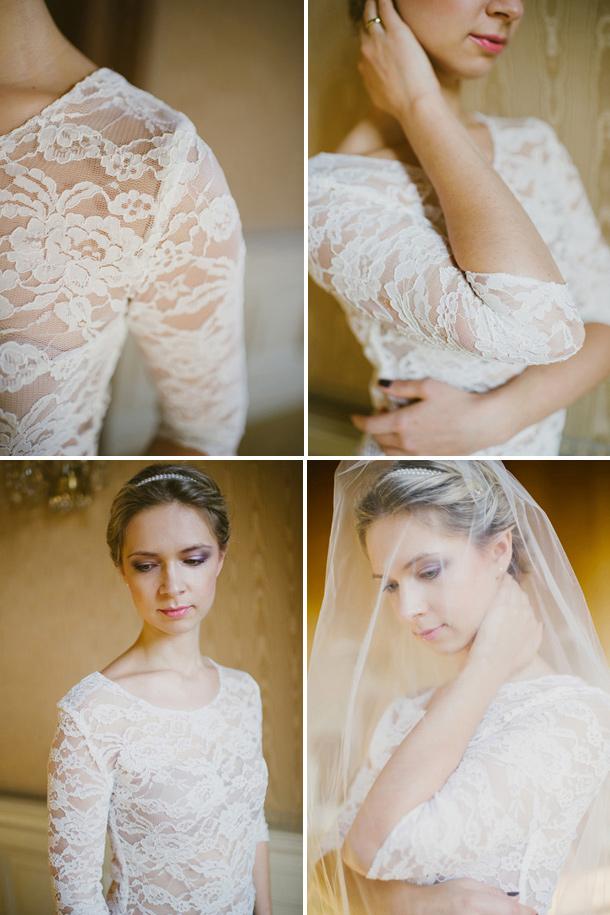 Bridal Impressionen von Patricia Vincent