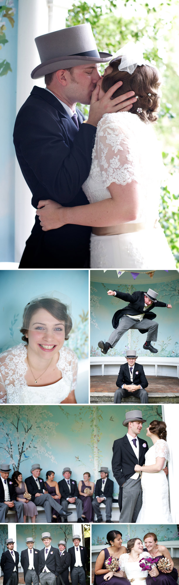 Ruth and Tristan's Hochzeit bei Michelle Joubert-Martin Photography