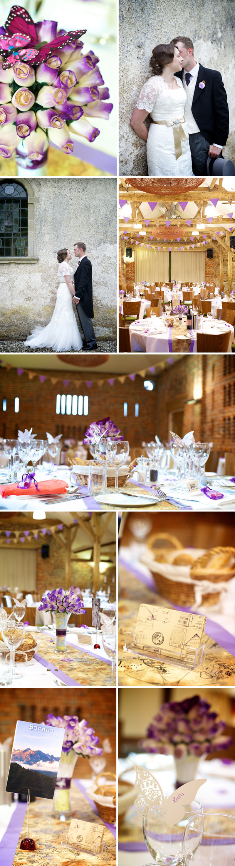 Ruth and Tristan's Hochzeit bei Michelle Joubert-Martin Photography