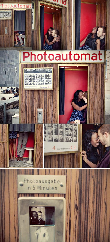 Verliebt - Verlobt und bald Verheiratet - Streifzug durch Wien mit Marianne Taylor Photography