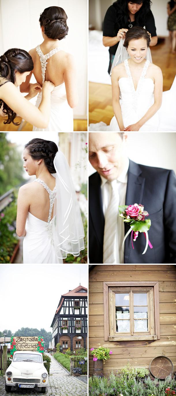 Sebastian und Phans Hochzeit von Bang Bang Fotografie