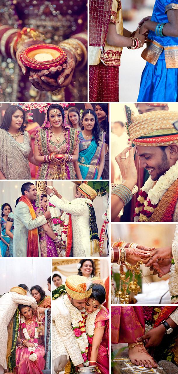Shruti und Frank - Hochzeitsbilder von Trish Tealily Photography