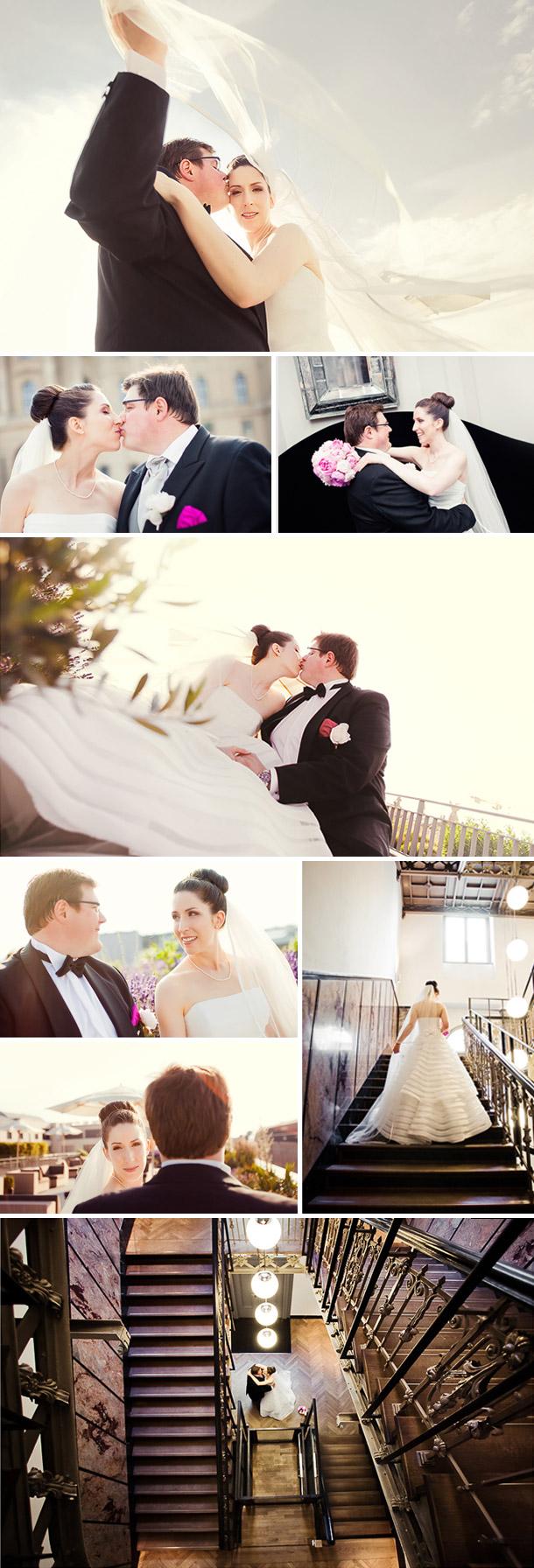 Stefanie und Michaels Hochzeit bei Esther Jonitz Photography