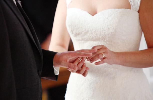 Susanne und Jannis Hochzeit bei Doreen Kuehr Photography