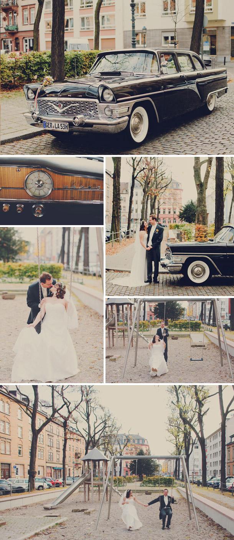 Tetyana und Matthias Hochzeit bei Xenia Berg