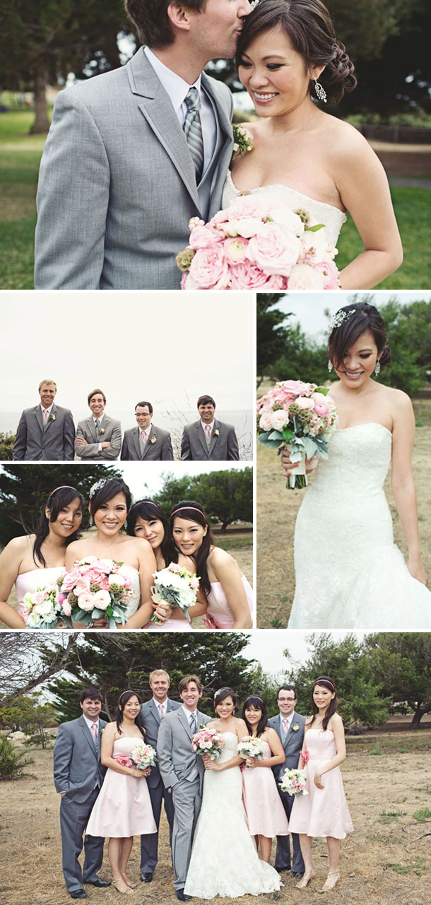 Hochzeit von Tiffany und Gordon von Marlin Munoz