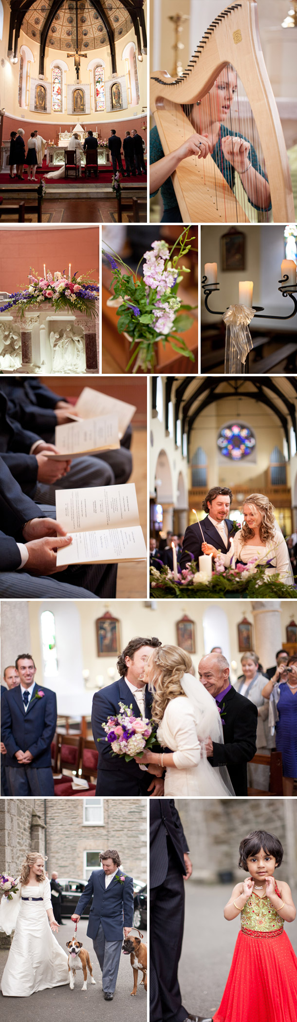 Österreichisch-Irische Hochzeit bei Lisa O'Dwyer Photography