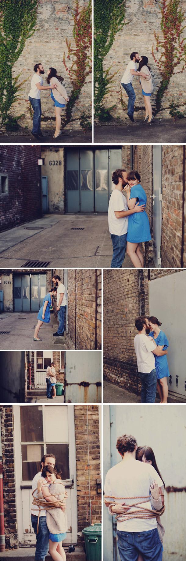 Vicky und Ben bei Xenia Photography