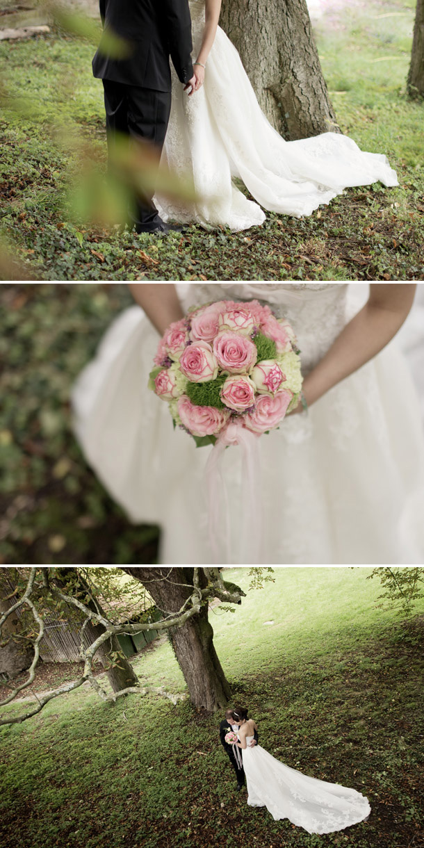 Hochzeit mit taiwanesischer Traditionen von Blickedicht Photography