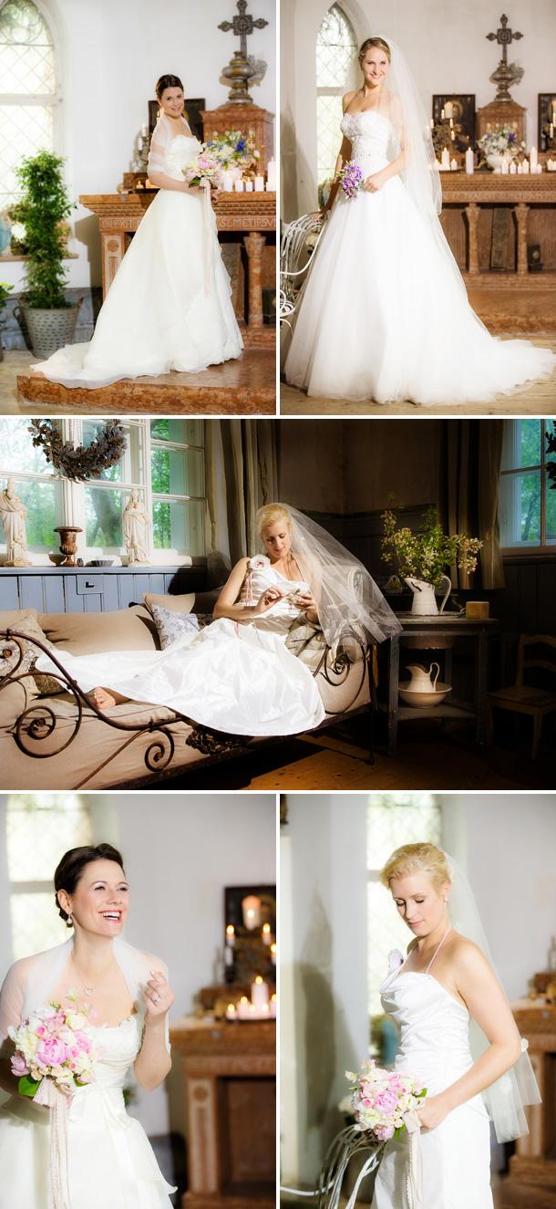White Dress Day von amazing life