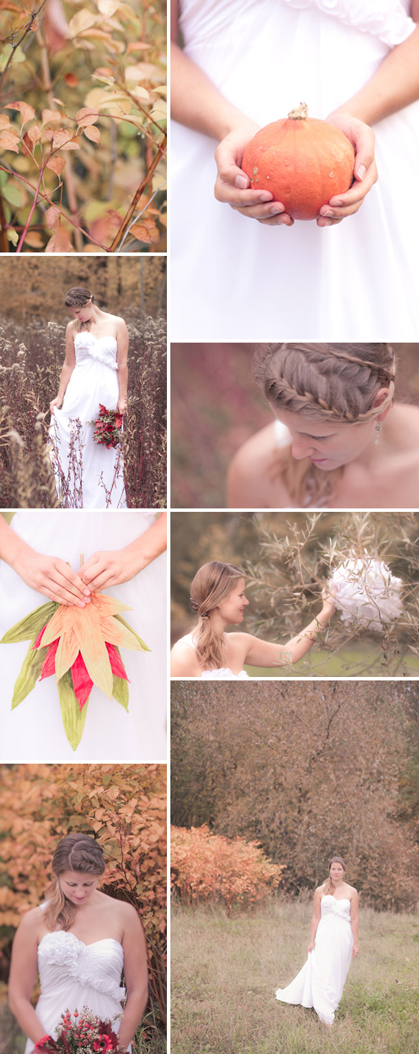 Herbstliches Stylshoot von Your Story Photography