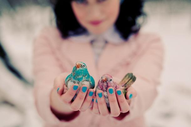 Knallige Candybar im Zauberwald von Vorfreude Manufaktur