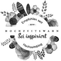 stolzes Wahnbuechlein Mitglied und empfohlen auf hochzeitswahn.de