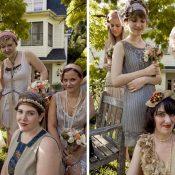 Vintage Hochzeitsinspiration aus den Südstaaten (USA)