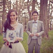 Der Heiratsantrag - Olivia und Eric verlobt