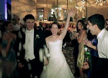 Hochzeitstanz von J+J - Der Tanz ihres Lebens