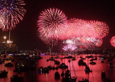 Frohes Neues Jahr 2011!