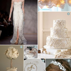 Winterliche Hochzeitsinspirationen