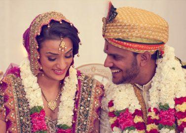 Eine tolles Paar und eine überaus begabte Fotografin