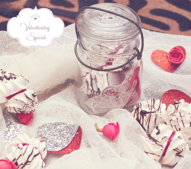 Köstliche Meringue Kisses zum Selbermachen