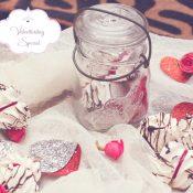 Köstliche Meringue Kisses