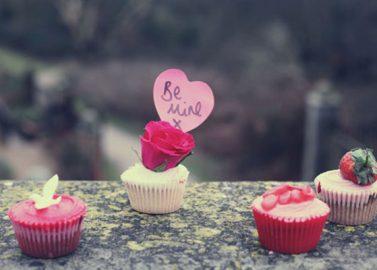 Eintauchen ins Cupcake Schlaraffenland