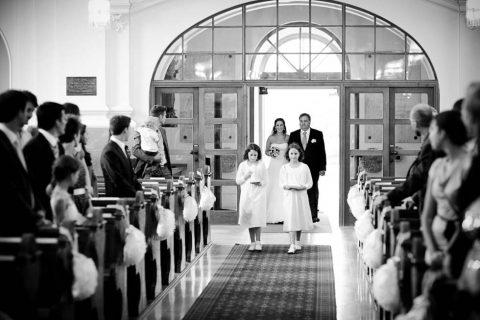 Hochzeit mit viel Wiener Charme