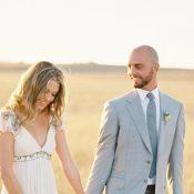Eileen und TJ's Piocho Ranch Hochzeit