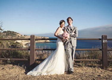 Tiffany und Gordon – Die Hochzeit