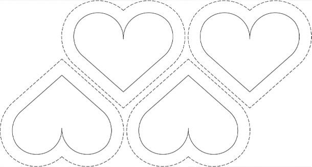 Ein bunter Strauß voller Herzen - Hochzeitswahn - Sei inspiriert!