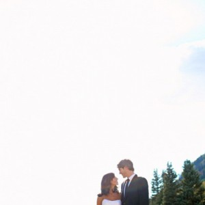 Colorado Luxus Hochzeit
