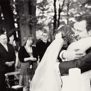 Umwerfende Hochzeitsfotografie von Paul liebt Paula