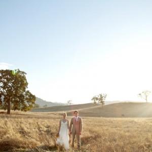 Himmlische Hochzeit von Drew und Steven (Part II)