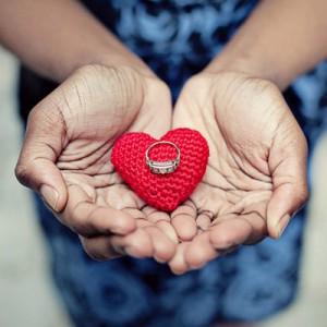 Verliebt, Verlobt und bald Verheiratet