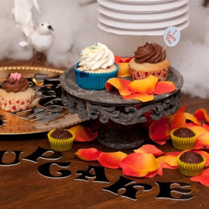 Wir lieben Cupcakes