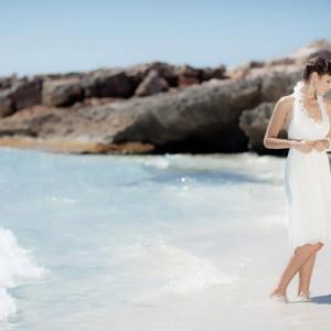 Anspruchsvolle Brautmode von lindegger.küssdiebraut